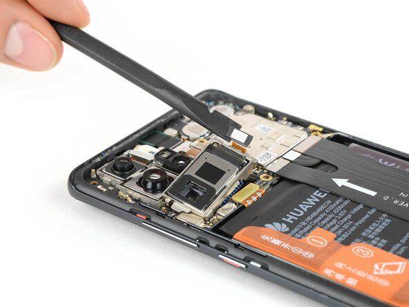 Huawei Kamera Servisi