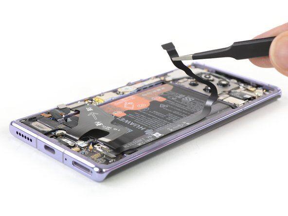 Huawei Batarya Servisi