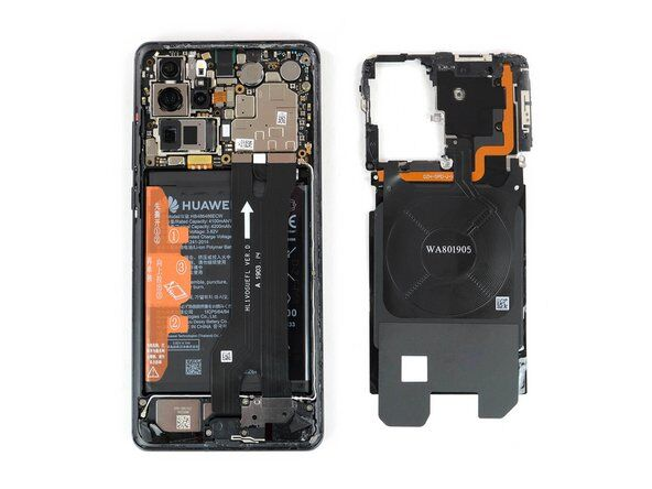 Huawei Ekran Servisi