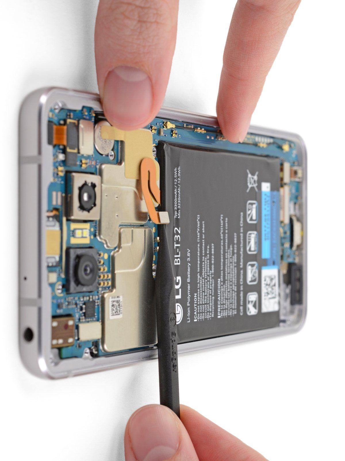 LG Teknik Servis