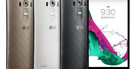 LG G4 Beat Tanıtıldı - LG G4 Beat Özellikleri