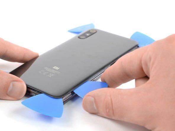 Xiaomi Teknik Servis - Ekran Değişimi