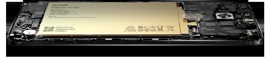 Huawei Mate 8 Gold Özellikleri