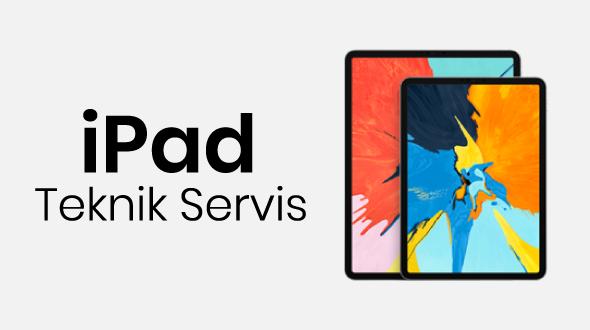 iPad Teknik Servis