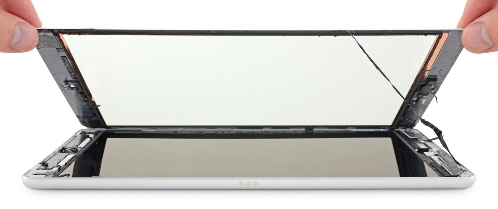 iPad Dokunmatik Değişimi