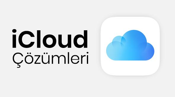 iCloud Çözümleri