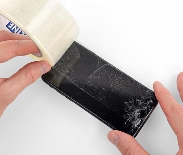 iPhone Ekran Değişimi Nasıl Yapılmaktadır?