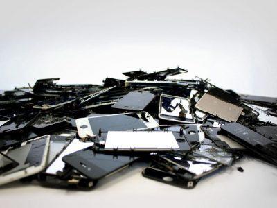 iPhone Teknik Servis