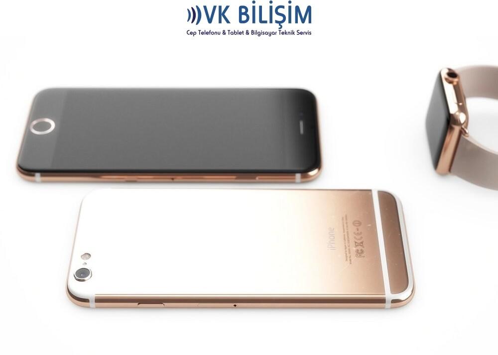 iphone 7 Özellikleri ve Teknik Servis
