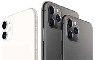 iPhone Destek