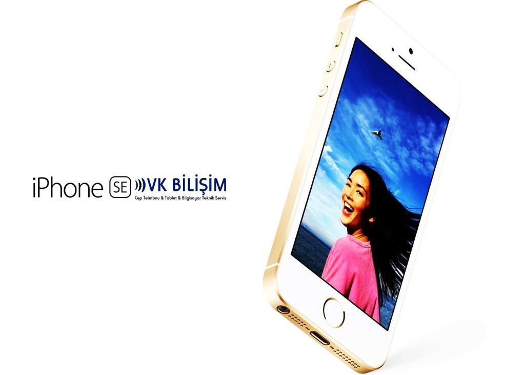 iPhone SE – Özellikleri