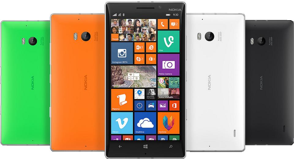 Lumia Teknik Servis