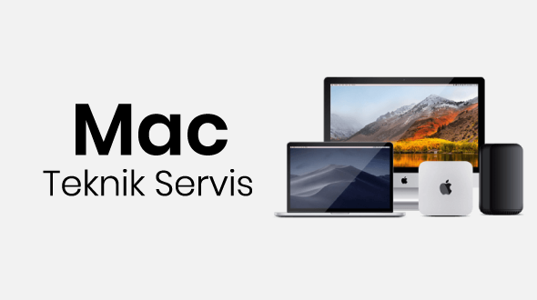 Mac Macbook Pro Teknik Servis
