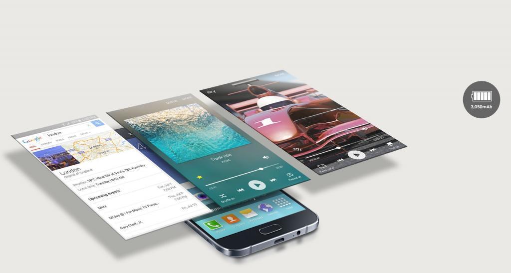 Samsung Galaxy A8 Teknik Özellikleri