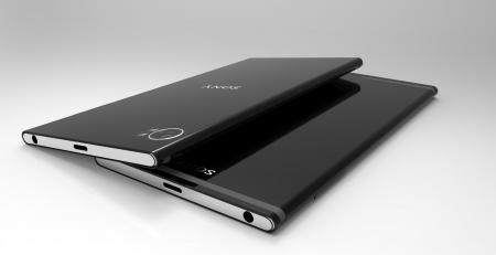 Sony Xperia Z4 Tanıtıldı