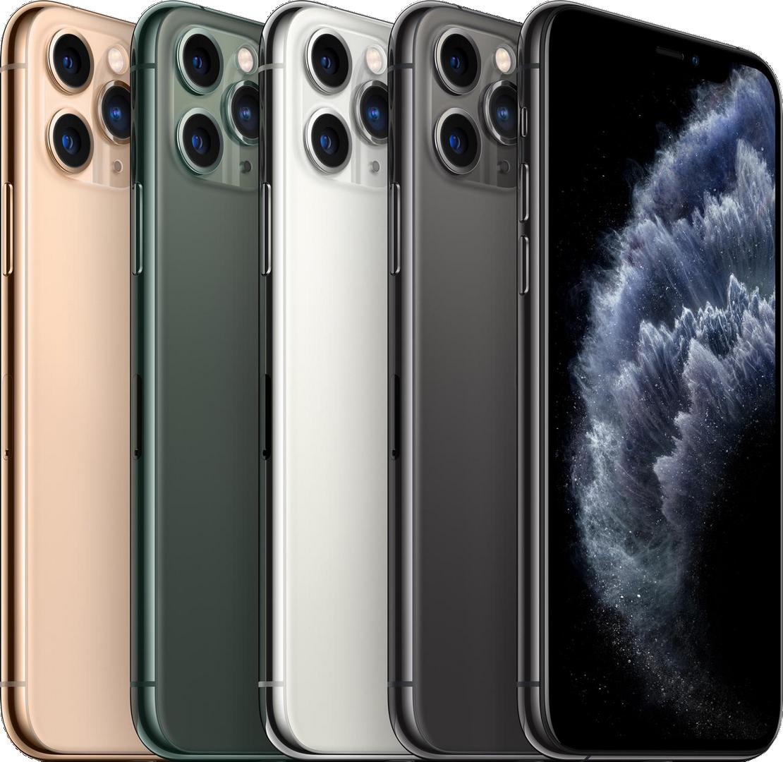 iPhone 11 Pro Max Teknik Servis