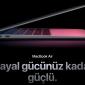 M1 İşlemcili Yeni Macbook Air